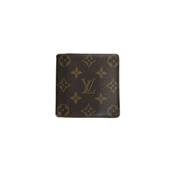 a1188540f54 Carteira Louis Vuitton Monograma