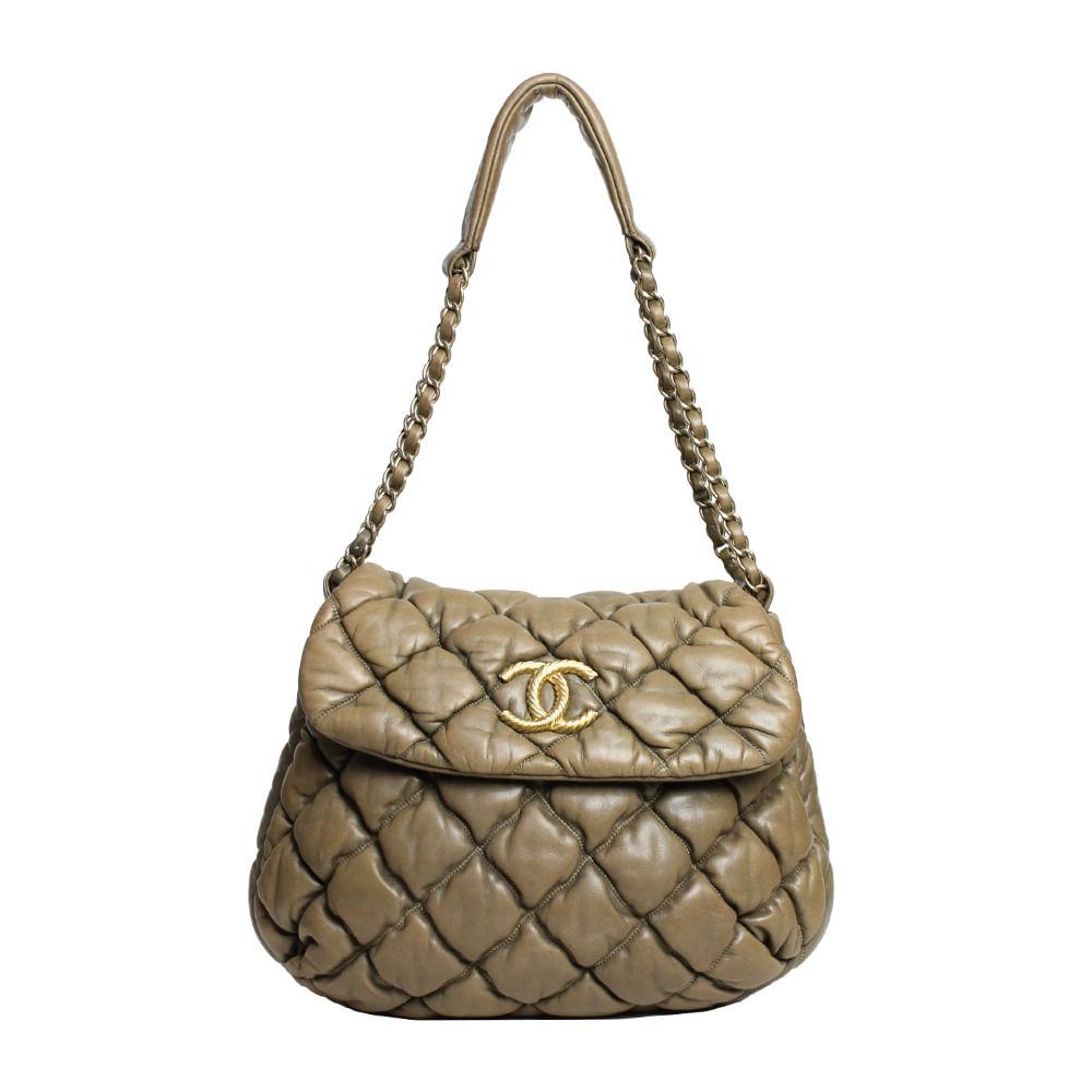6874a748cff Bolsa Chanel Matelassê Cor Fendi. Previous