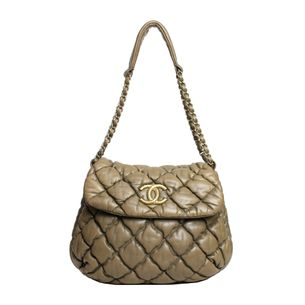 26cad6bb88a9a Feminino - Bolsas - com alças Chanel   Chanel – prettynew