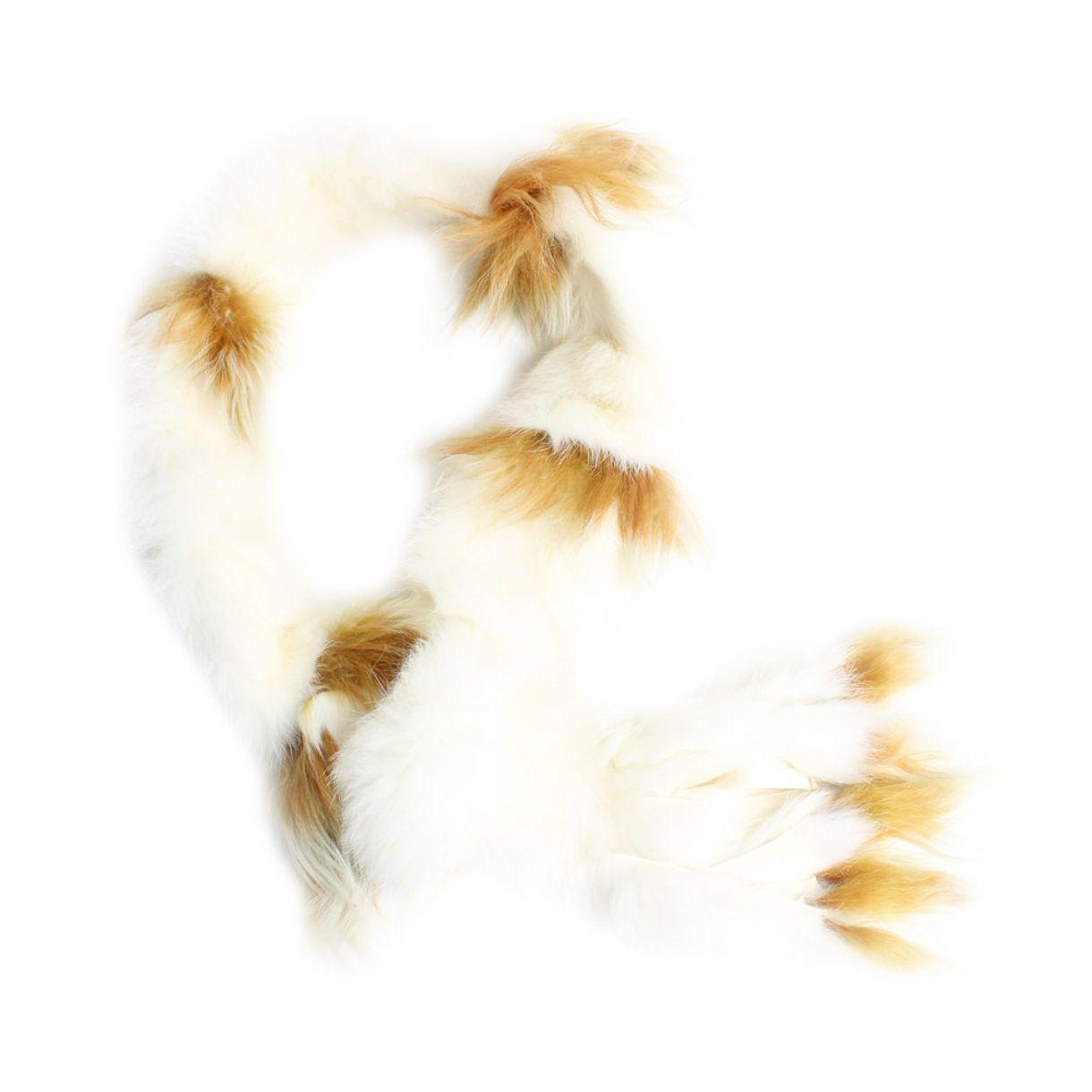 Cachecol-Pele-Branco-e-Caramelo