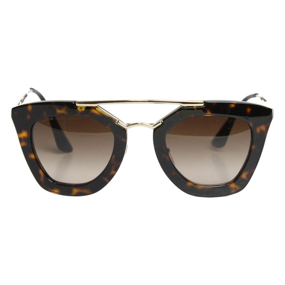 8edb56c5d3e57 Oculos Prada SPR09Q   Brechó de luxo - prettynew