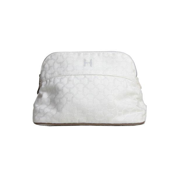 necessaire-hermes-tecido-branca