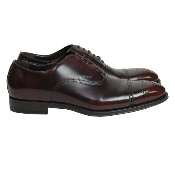Sapato-Social-Dolce---Gabbana-Mahogany