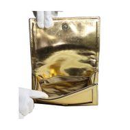 bolsa-stella-mccartney-mini-dourada
