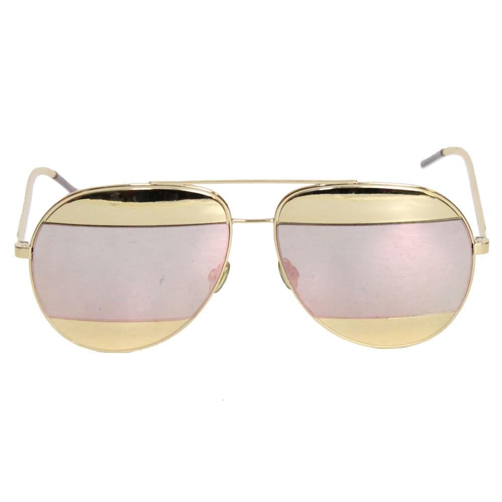 Óculos Christian Dior Splits   Brechó de luxo - prettynew 4af07d1b11