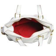 Bolsa-Dolce---Gabbana-Couro-Off-White