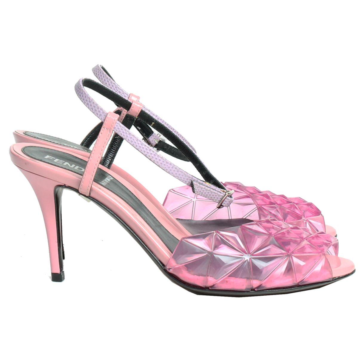 Sandalia-Fendi-Pink