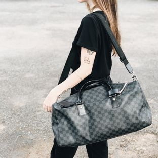 Mala-Louis-Vuitton-Roadster-Damier-Graphite