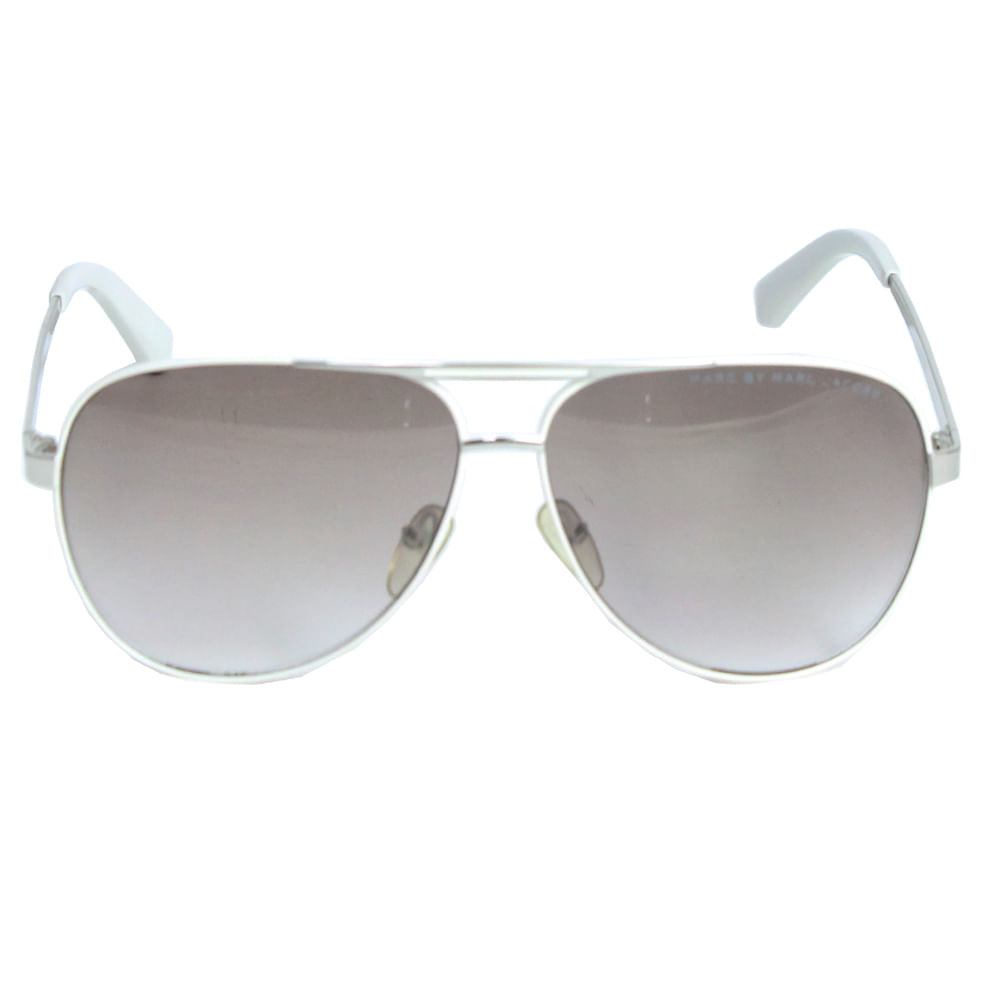 Óculos Marc Jacobs Aviator   Brechó de luxo - prettynew 03b76eb3a0