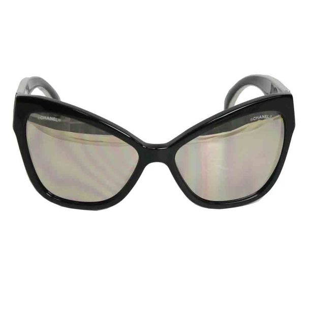 3ab857b4e Óculos Chanel Gatinho | Brechó de luxo - prettynew