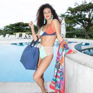 1643-Bolsa-de-Praia-Hermes-Azul-Marinho--Beach-Bag--verso