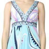 vestido-emilio-pucci-decote-v-azul-