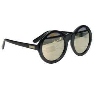 oculos-le-specs-hall-of-mirrors-preto