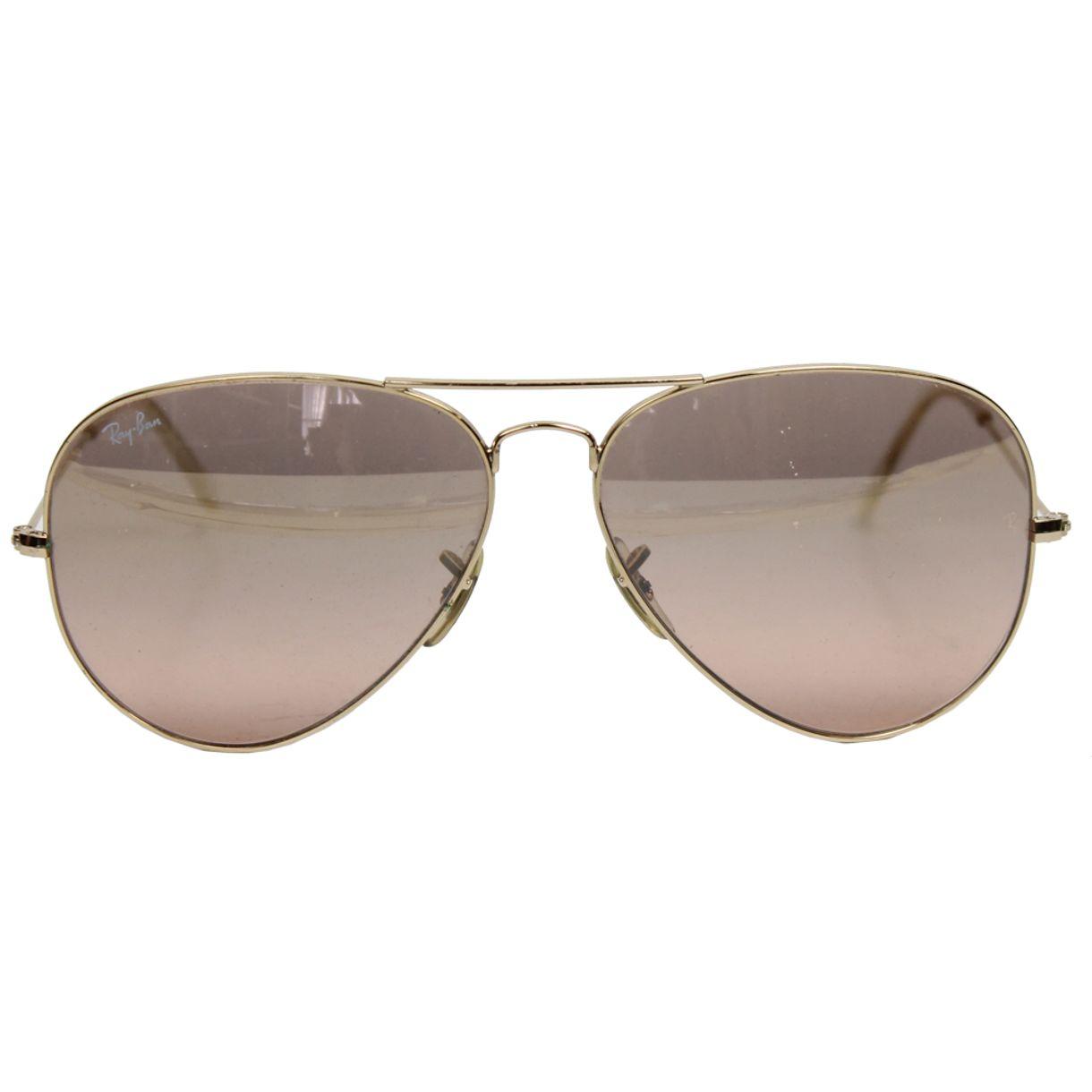 oculos-ray-ban-aviador-rose