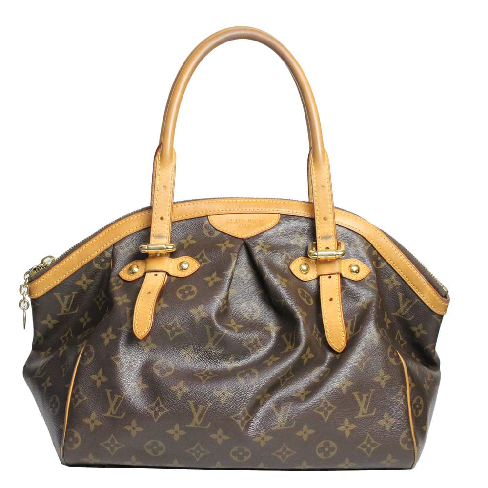 698da967c Bolsa Louis Vuitton Tivoli | Brechó de luxo - prettynew