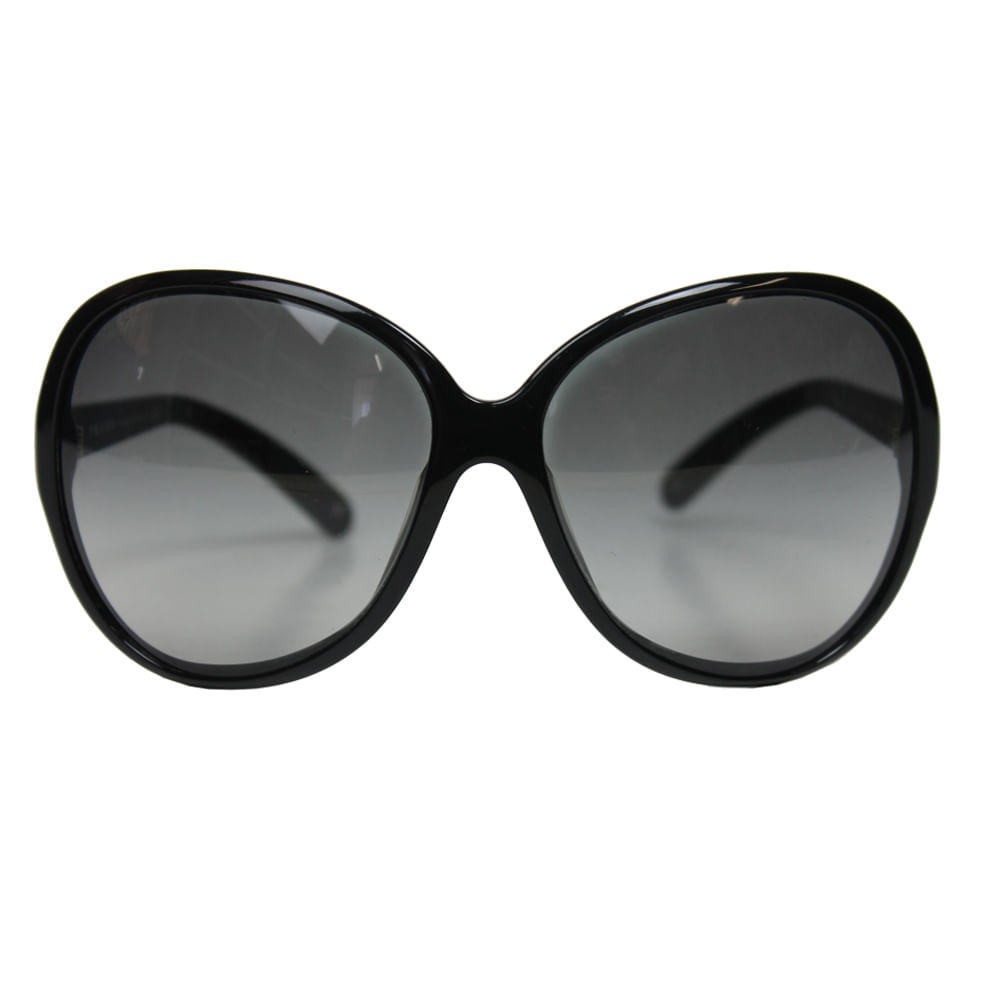 Óculos Prada SPR19   Brechó de luxo - prettynew 43a9f1d411