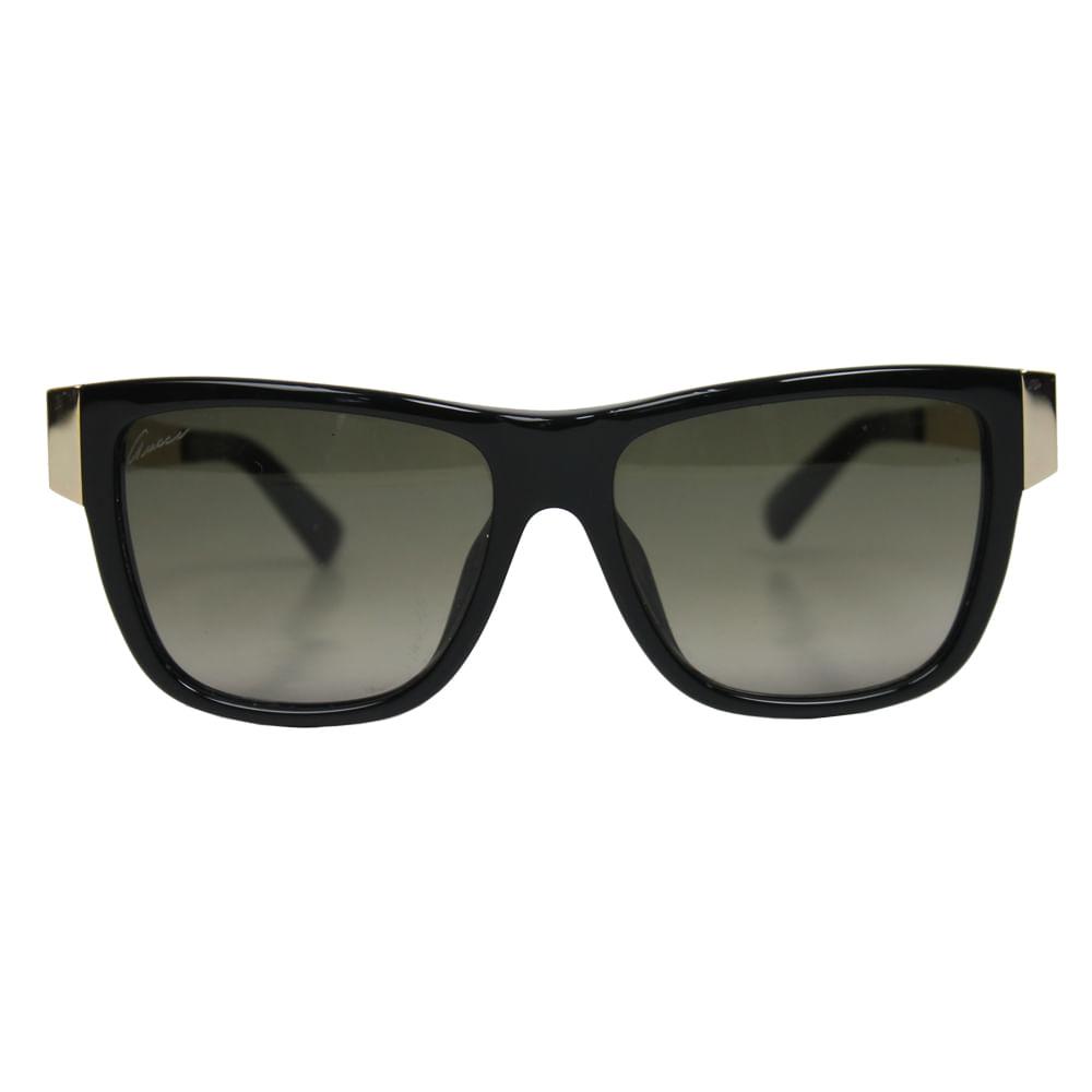 Óculos Gucci   Brechó de luxo - prettynew e4678a49c0