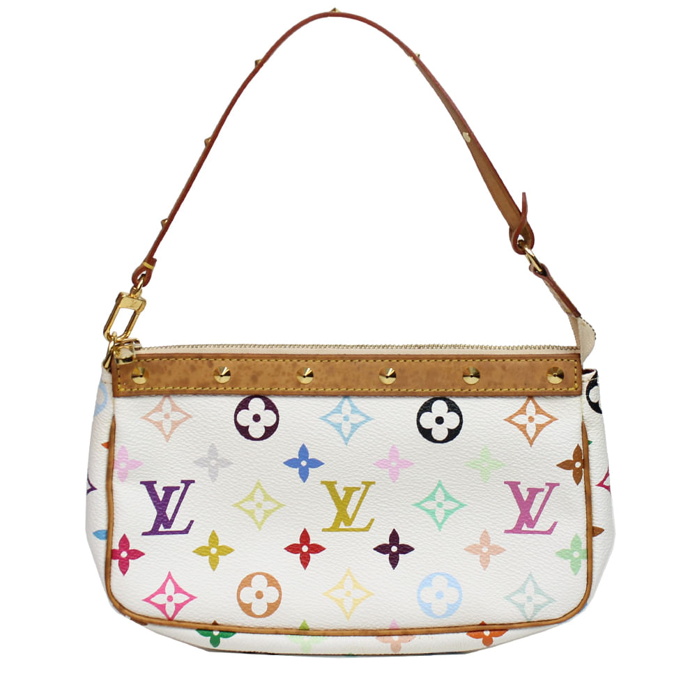 c7c923a8885 Mini bolsa Louis Vuitton Monograma Multicolor. Previous