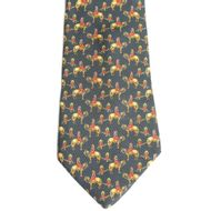 5011-gravata-salvatore-ferragamo-cavalinhos-preta-verso