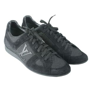 tenis-louis-vuitton-preto