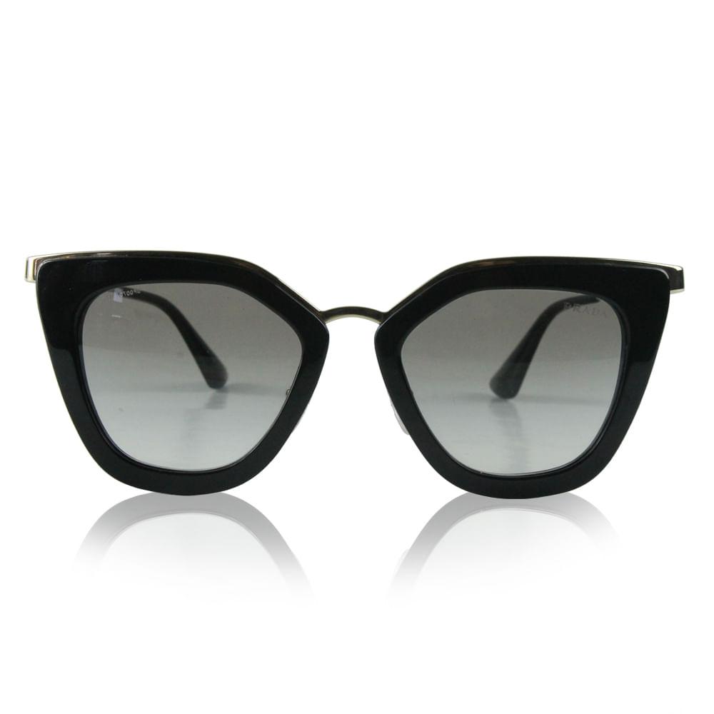 Óculos Prada Cinema Evolution   Brechó de luxo - prettynew 34f9e5eaa5
