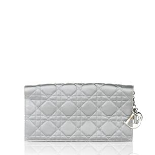 1854-clutch-christian-dior-cannage-cinza-1-
