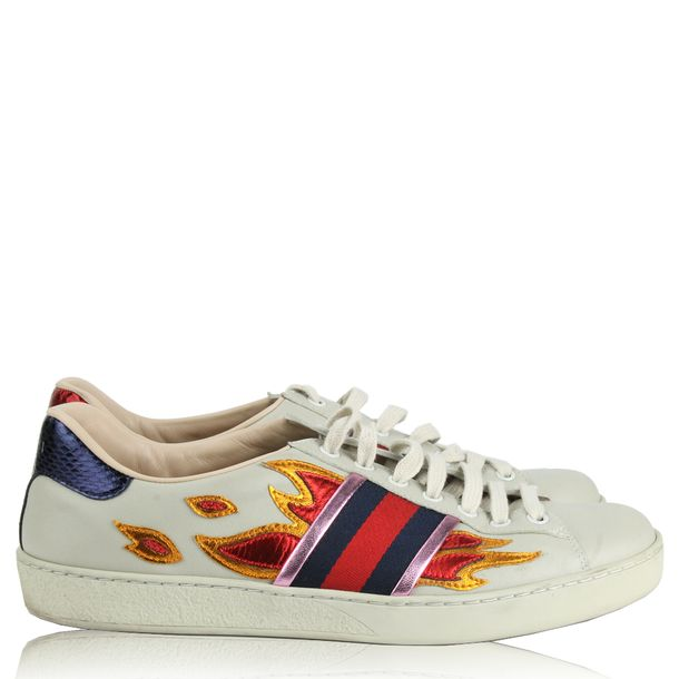 Tenis-Gucci-Fire