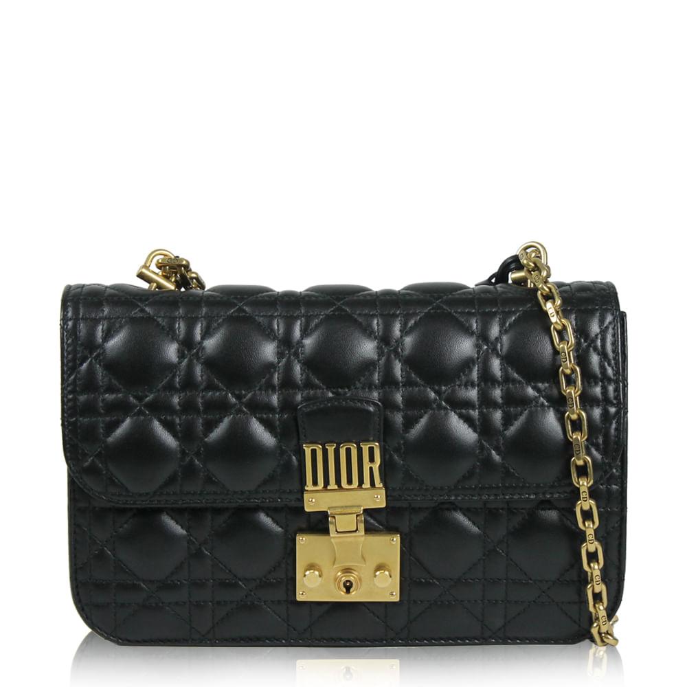 f87c4afff Bolsa Christian Dior Dioraddict | Brechó de luxo - prettynew