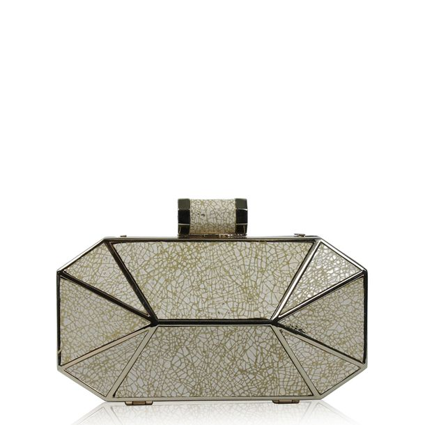 clutch-halston-heritage-octagonal-minaudiere-craquele