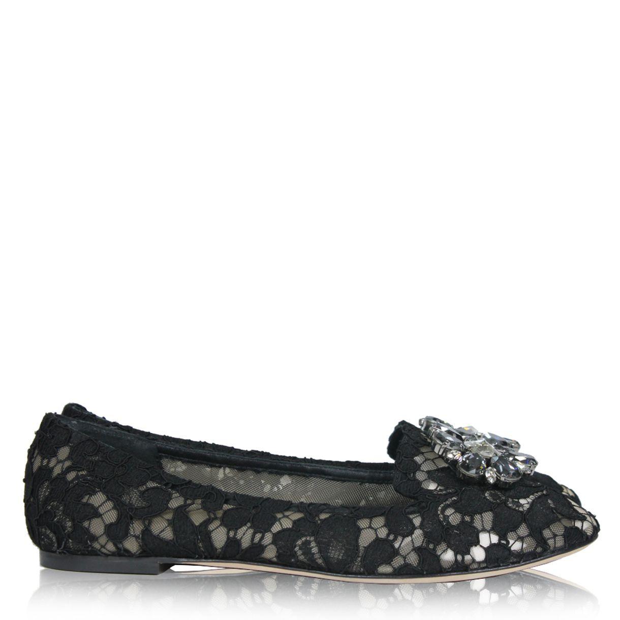Slipper-Dolce---Gabbana-Renda