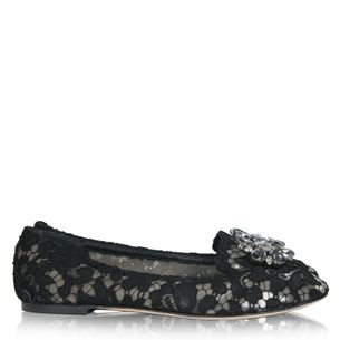 Slipper-Dolce---Gabbana-Renda