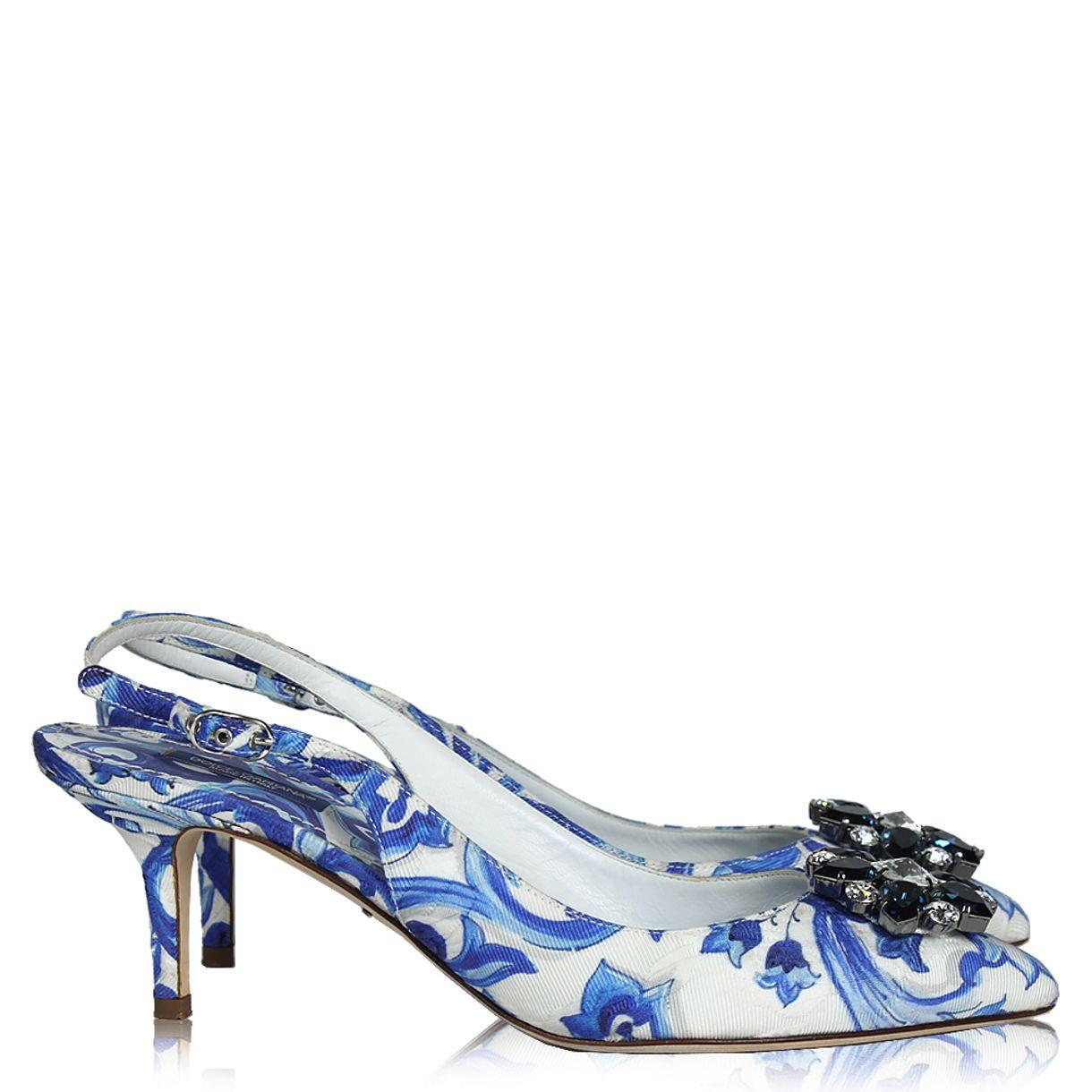 Sapato-Dolce---Gabbana-Majolica