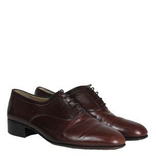 Sapato-Salvatore-Ferragamo-Marrom-verso