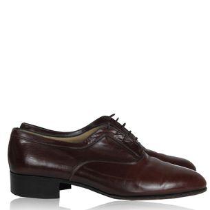 Sapato-Salvatore-Ferragamo-Marrom-1
