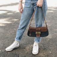1158-Bolsa-Christian-Dior-Hobo-Jeans-Columbus-Verso