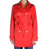 -trench-coat-michael-kors-vermelho