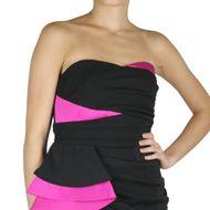 vestido-phoebe-couture-tomara-que-caia-preto-e-rosa