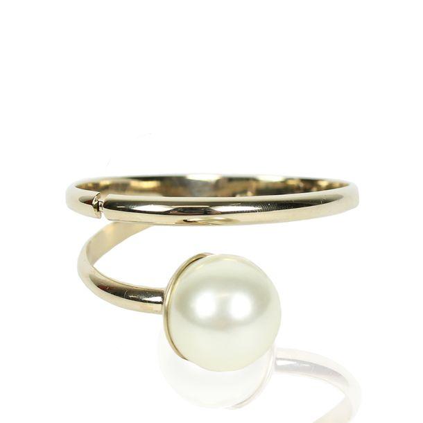 Bracelete--Dior---Perola