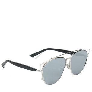... 60471-oculos-christia-dior-technology-solar-prateado-verso fbd5060d9e