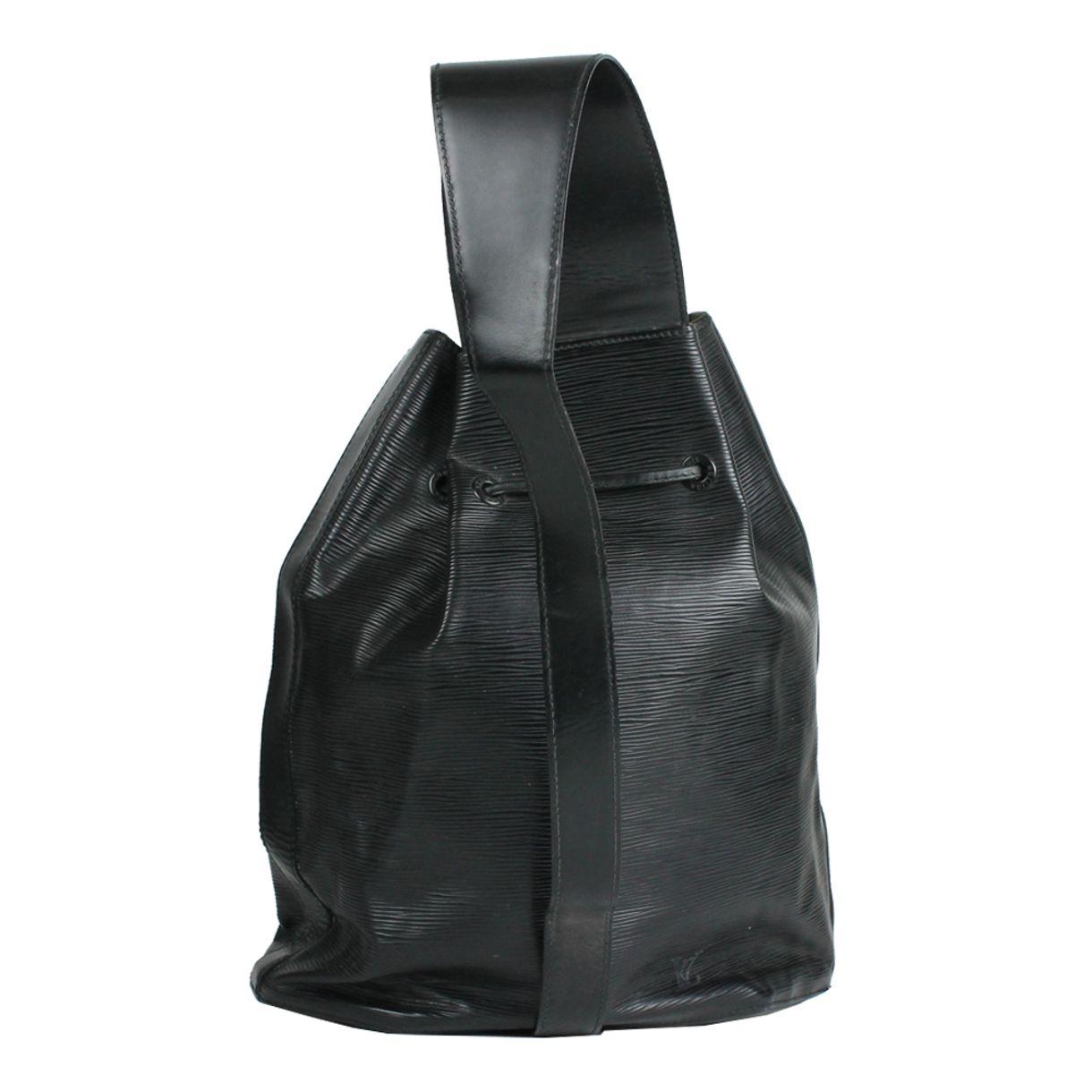 1888-Mochila-Louis-Vuitton-Epi-Leather-One-Strap-Backpack-4