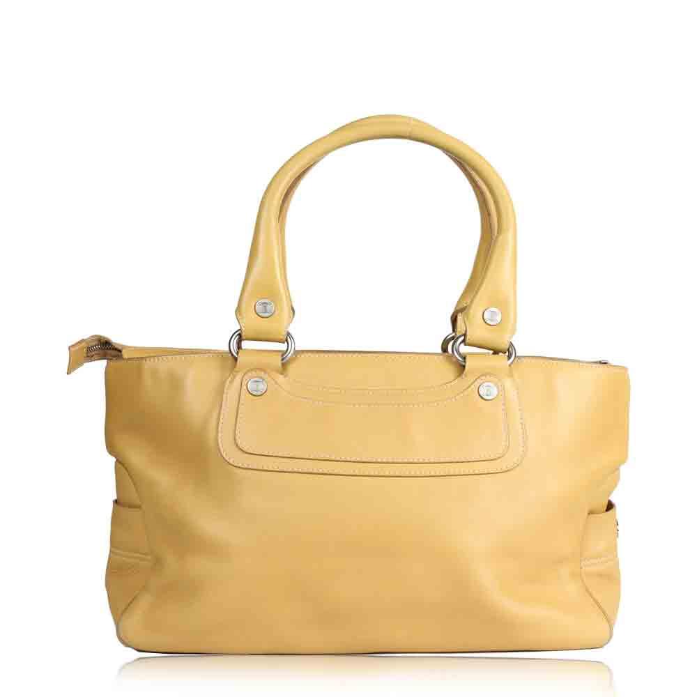 Bolsa Celine   Brechó de luxo - prettynew 864014d2c7