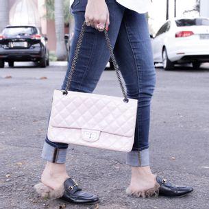 Bolsa-Chanel--2.55-Reissue-Rosa-verso