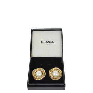 60483-Brinco-de-Pressao-Chanel-Perola-e-Strass-Verso
