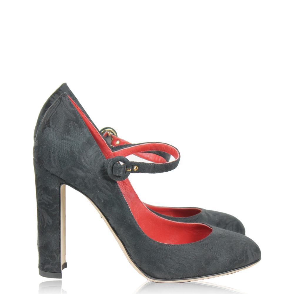 981b6240c Sapato Dolce & Gabbana   Brechó de luxo - prettynew
