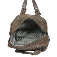 Bolsa-Chanel-Couro-Marrom