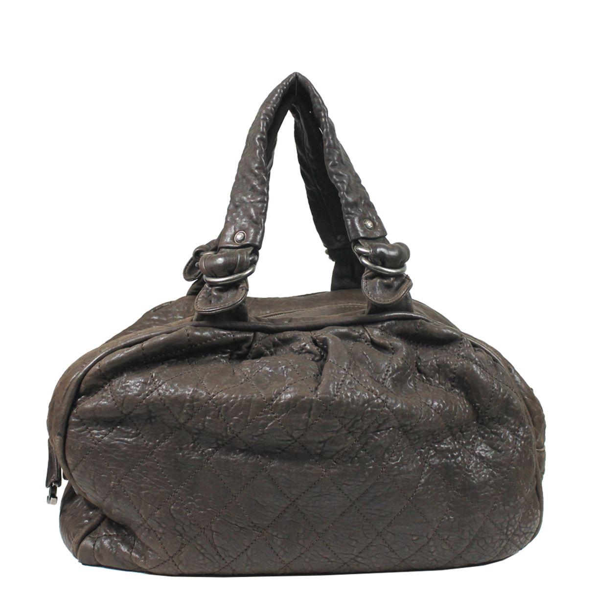 01932-Bolsa-Chanel-Couro-Marrom-3