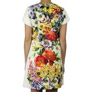 Vestido-Dolce-_-Gabbana-Brocado-Branco-Floral-com-Bordado