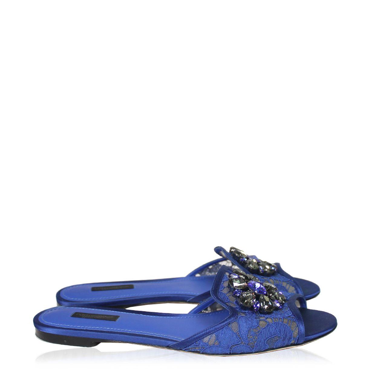 Sandalia-Rasteira-Dolce-_-Gabbana-Bianca-Azul