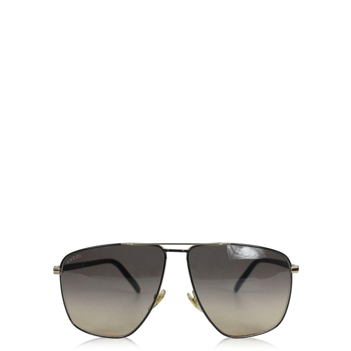 Oculos-Gucci-Square-Marrom