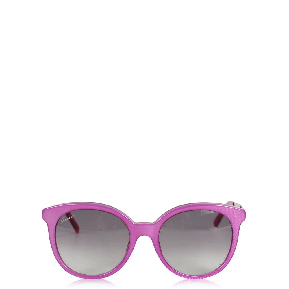 Óculos Gucci GG 3674 S   Brechó de luxo - prettynew d2121ef85d